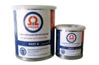 concrete countertop sealer by Concrete Countertop Institute
