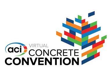 2021 ACI Concrete Convention