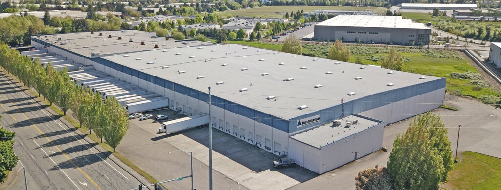 CenterPoint acquires new facility