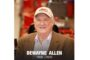 J. Dewayne Allen of Allen Engineering Corporation Passes Away