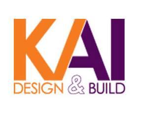 KAI Build Expands With Concrete Division - KAI Build Logo