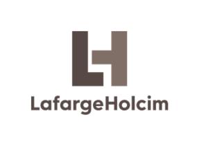 LafargeHolcim Logo - LafargeHolcim facilities recognized by NSSGA