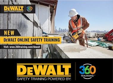 online and mobile-optimized OSHA Training