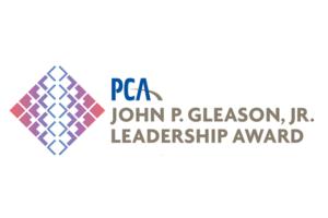 PCA Leadership Award Winners