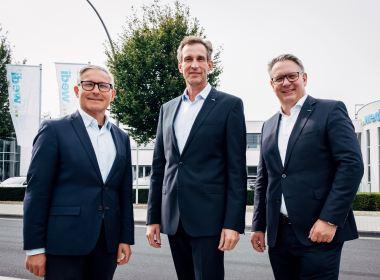 Ardex acquires wedi GmbH