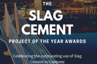 Slag Cement Project of the Year