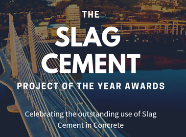 Slag Cement Project of the Year Awards