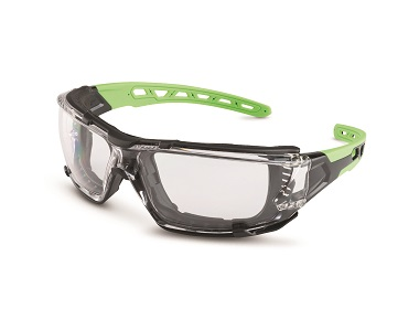 Brass Knuckle Grasshopper Eye Protection