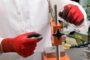 Red Warrior SmartFlex Gloves by Brass Knuckle