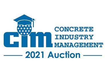 2021 CIM Auction Items