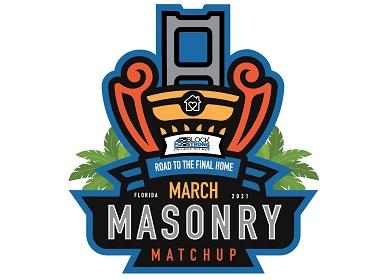 March Masonry Matchup