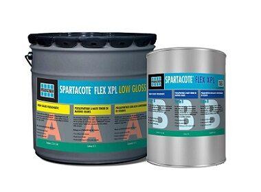 Spartacote Flex XPL Low Gloss