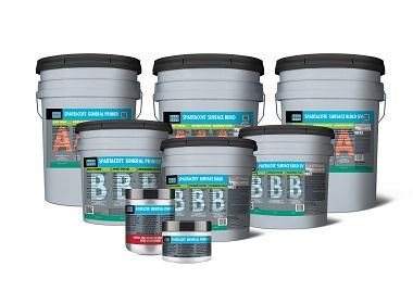 Spartacote Product Line