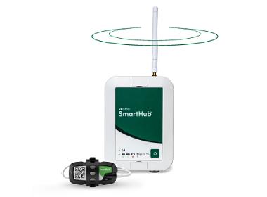 SmartHub Remote Monitoring Device