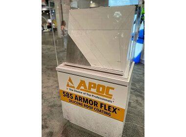 APOC Weather Armor