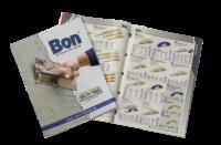Bon's 2021 Master Catalog