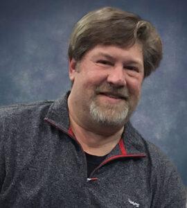 Chris Boxmeyer of UDT