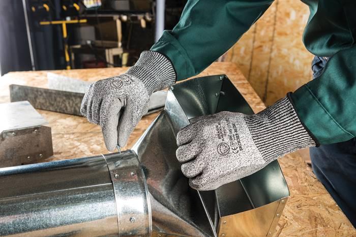 Brass Knuckle Gloves