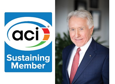 Cary Kopczynski Elected President of American Concrete Institute