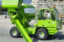 DBM 3500 Mini Cement Mixers Introduced  by Merlo