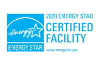 energy star logo for certified facility