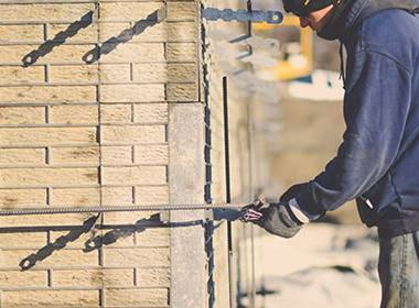 pending Form Tie Shortage could hinder residential construction