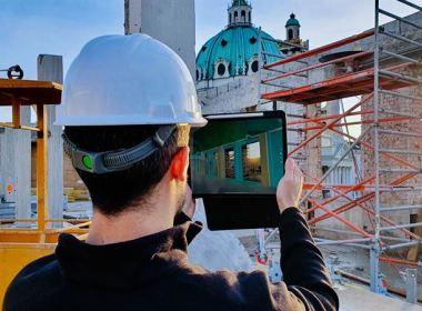 Husqvarna invests in Gamma Technologies