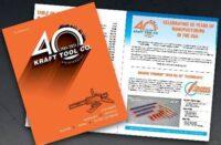 Kraft Tool Co 2021 Catalog