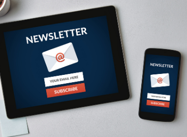 subscribe today to Concrete Decor e-newsletters