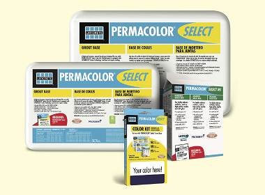 PermaColor Select AnyColor Line