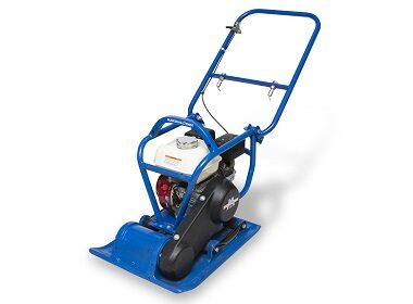 vibratory plate compactor by Marshalltown
