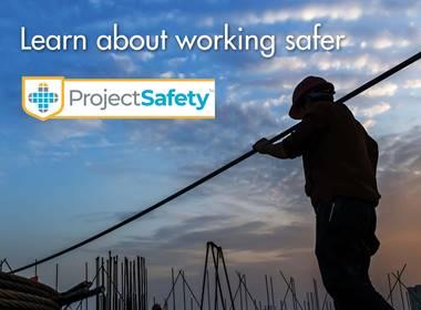 ProjectSafety Campaign by Laticrete