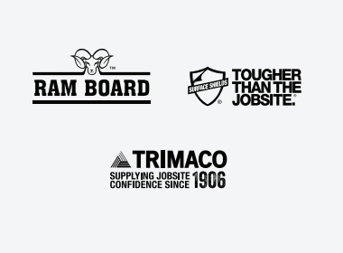 Trimaco, Ram Board and Surface Shields merge to one