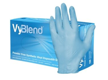 VyBlend Synthetic Vinyl Gloves
