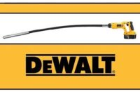 DC530KA Pencil Vibrator