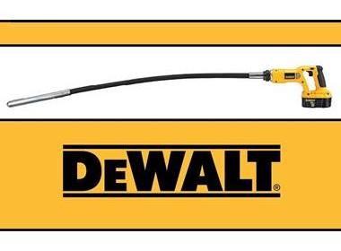 DC530KA Pencil Vibrator by DeWalt