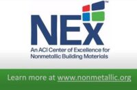 Center of Excellence for Nonmetallic Building Materials