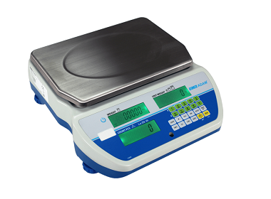 Adam Equipment, a leading provider of professional weighing equipment, is now offering its new Cruiser CCT bench counting scales.