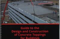 Guide to the Design and Construction of Concrete Toppings for Buildings