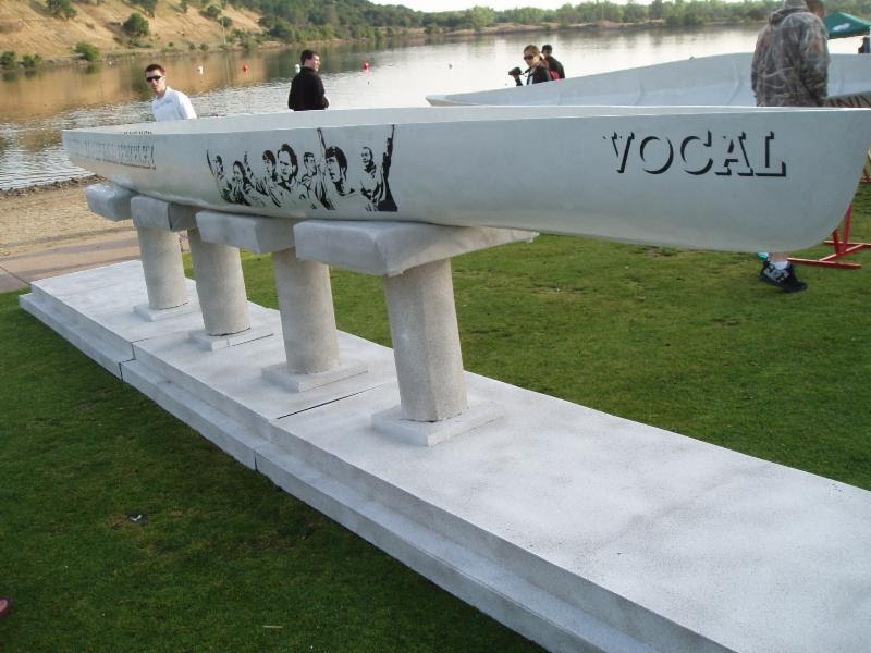 """Vocal"" by University of California-Berkeley 2008"