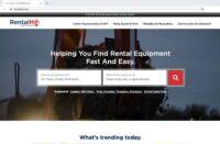 American Rental Association launches redesigned RentalHQ rental store locator website
