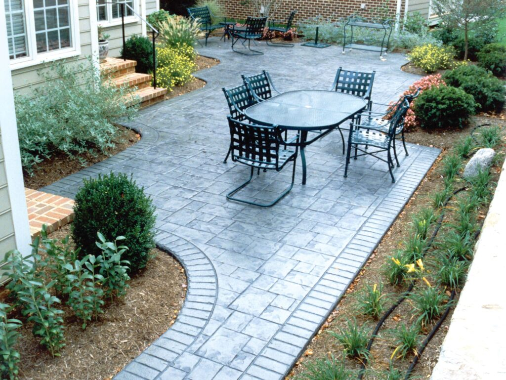 To say there has been an explosion in demand for decorative concrete such as stamped and stained concrete, is quite the understatement. Homeowners are hiring decorative concrete specialists to color, stain, score, stamp, overlay or otherwise decorate the pool decks, entries, driveways and walkways around their homes.