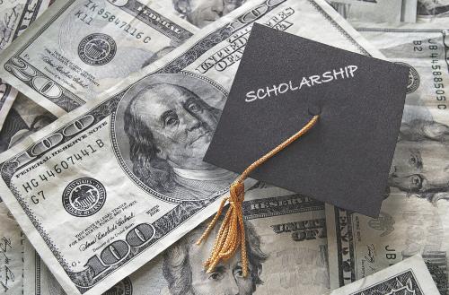 2021 fellowship and scholarship recipients