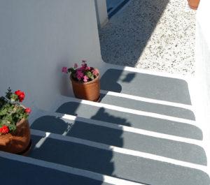 Anti-slip Steps - TracSafe by Daich Coatings